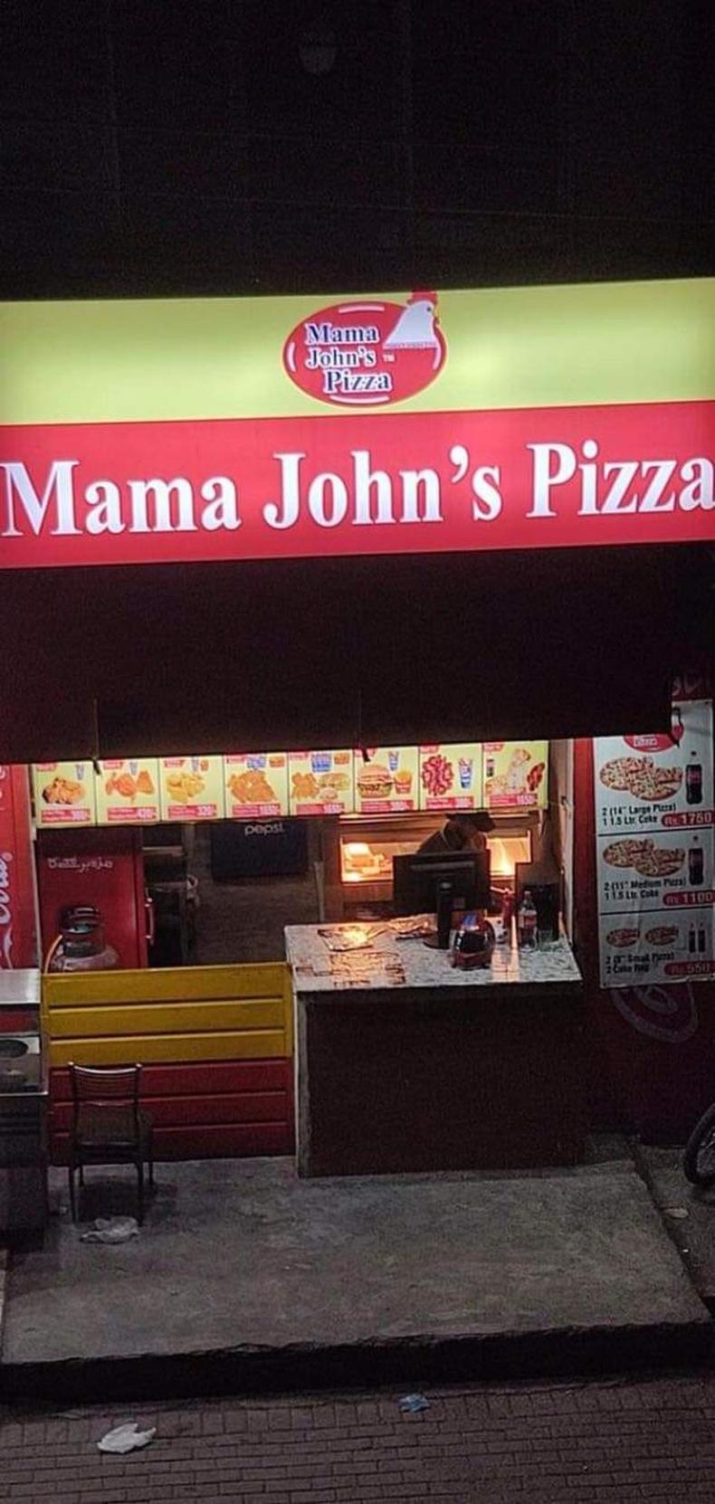 Papa Johns-ийн бизнесийг өөрчилсөн нь