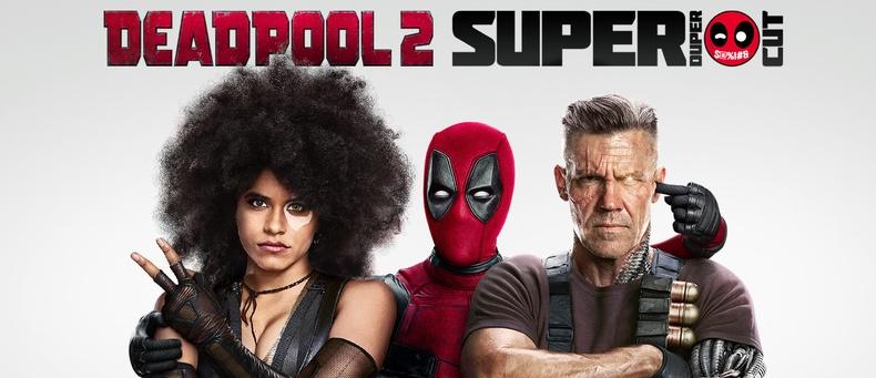 """Deadpool 2"" - IMDb оноо: 7.8"