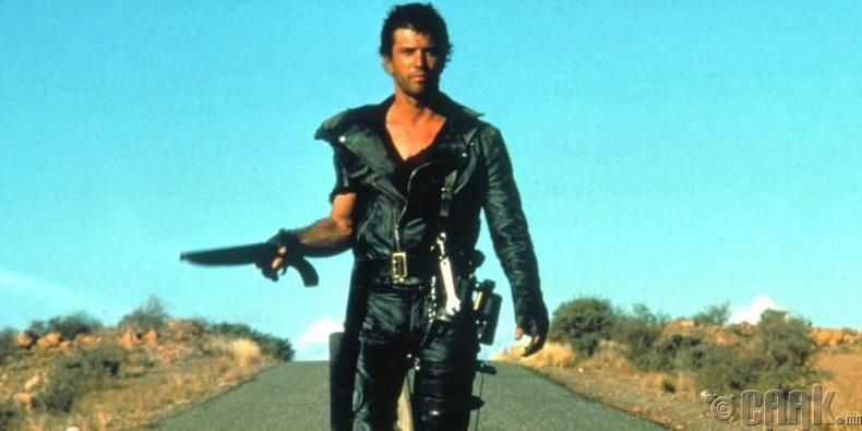 """Mad Max"" (1979 он, Австрали)"