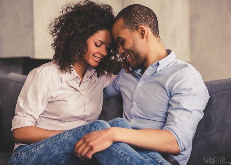 Таны бие махбодь бэлгийн харьцаанд орох чадвартай хэвээрээ байна