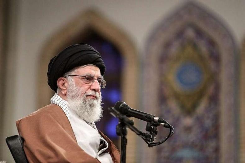 Али Хусейни-Хоменей (Иран)
