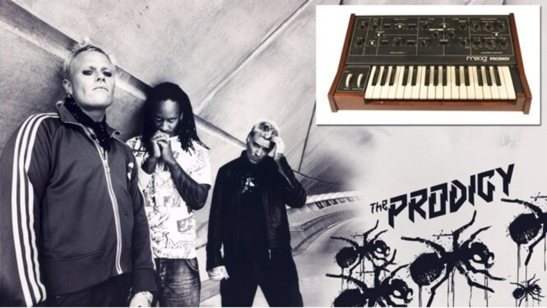 """The Prodigy"""