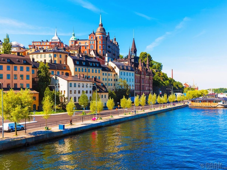Стокгольм, Швед ( Stockholm, Sweden)