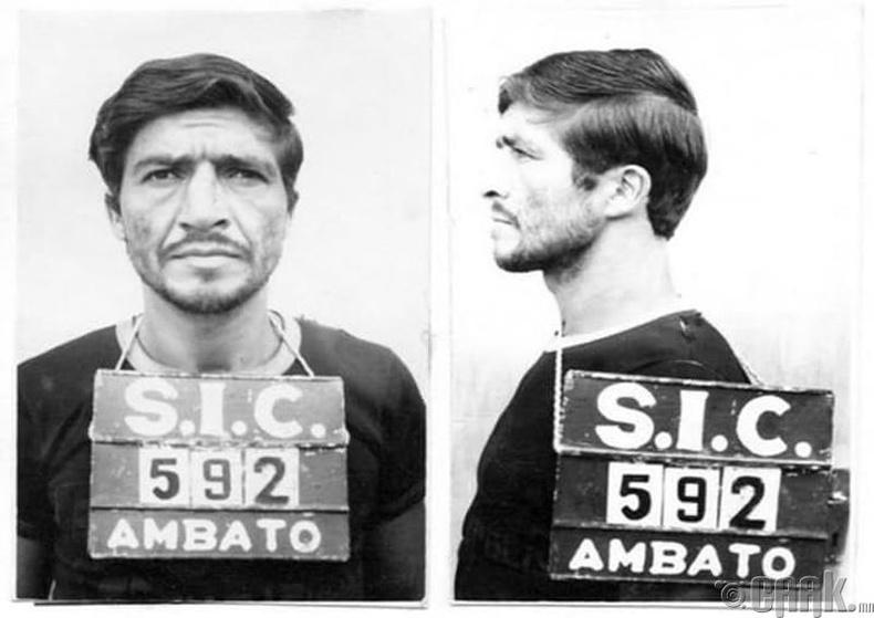Педро Лопез (Pedro Lopez)
