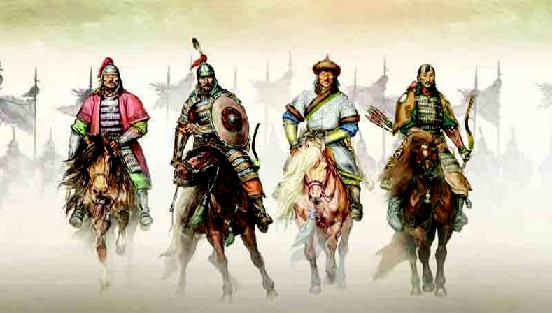 Америкийн цэргийн сургуулиуд Монгол цэргийн урлагийг судалдаг