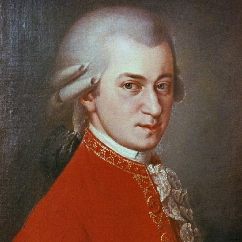 Моцартын үеэл