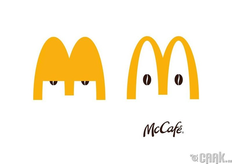 Mcdonalds: Кофены сурталчилгаа
