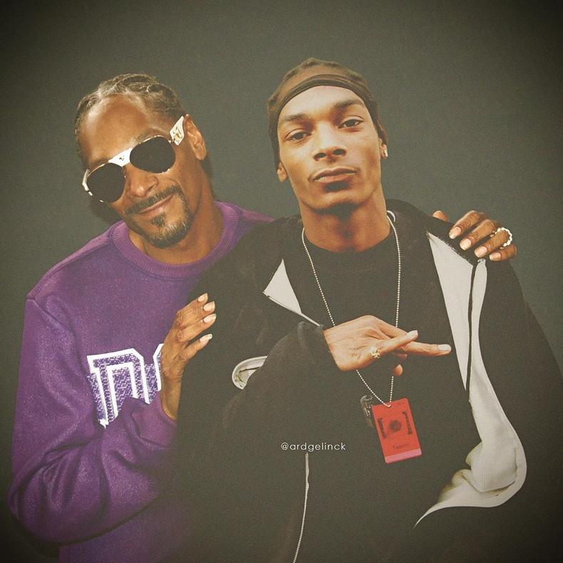 Снүүп Догг (Snoop Dogg)
