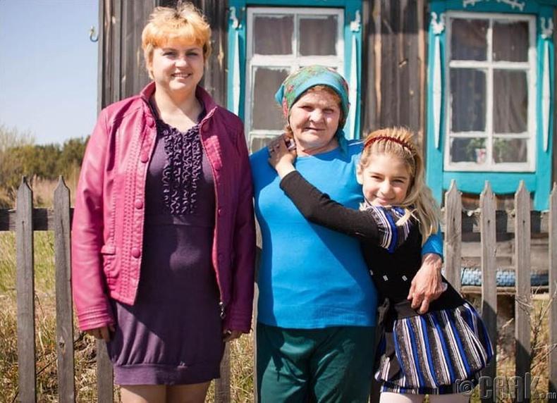 Людмила Стеблицкая