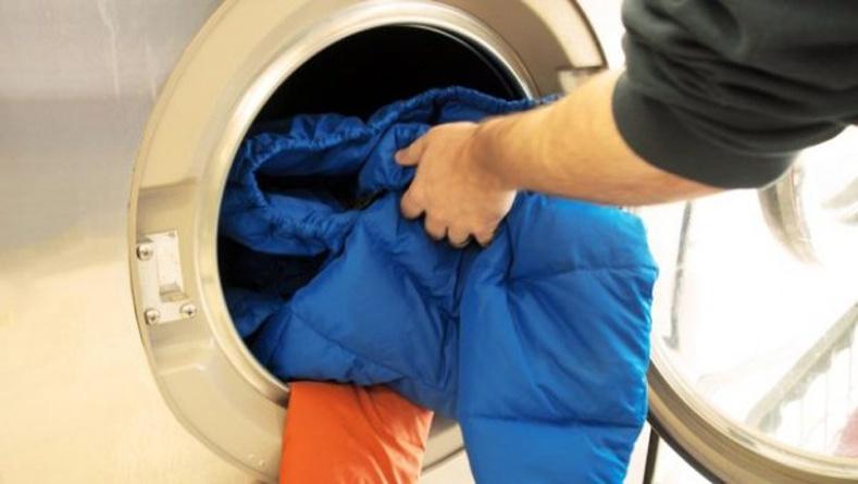 Өвлийн куртикээ хэрхэн зөв угааж сурах вэ?