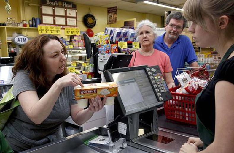 Супермаркетууд биднээс юу нуудаг вэ?