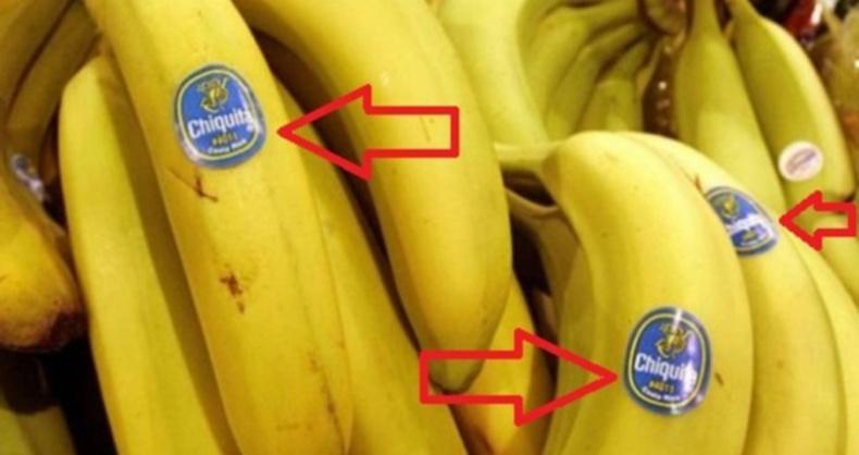Та жимс худалдаж авахдаа үүнийг анзаарч байсан уу?