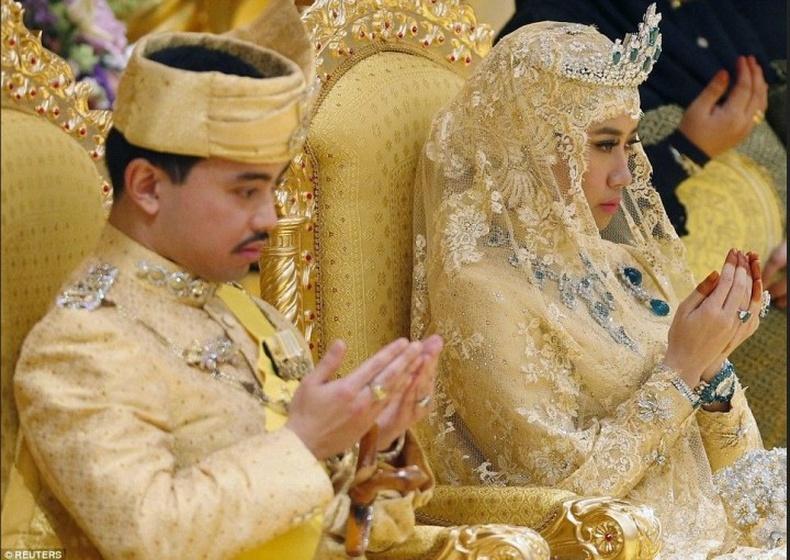 Султаны тансаг хурим