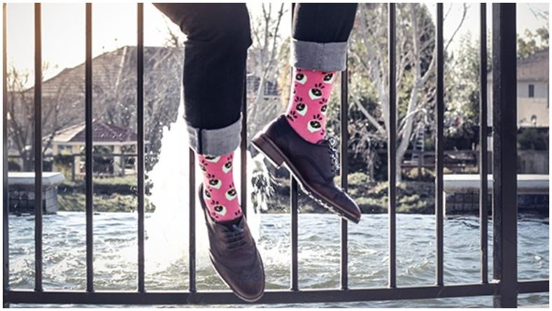 Оймсоо өмд, гуталтайгаа дэгжин хослуулж өмсөх 8 арга