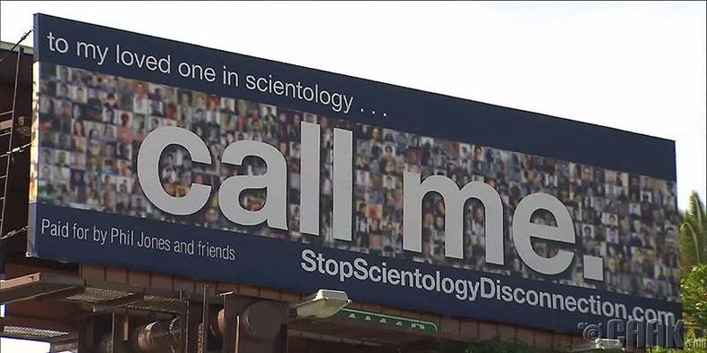 Scientology асар их хэл ам дагуулна (Өүлд Мүүрийн Хуанли)