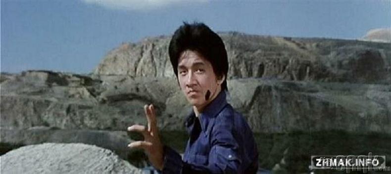 """""""Rumble in Hong Kong"""" - 1973 онд 19 настай"""