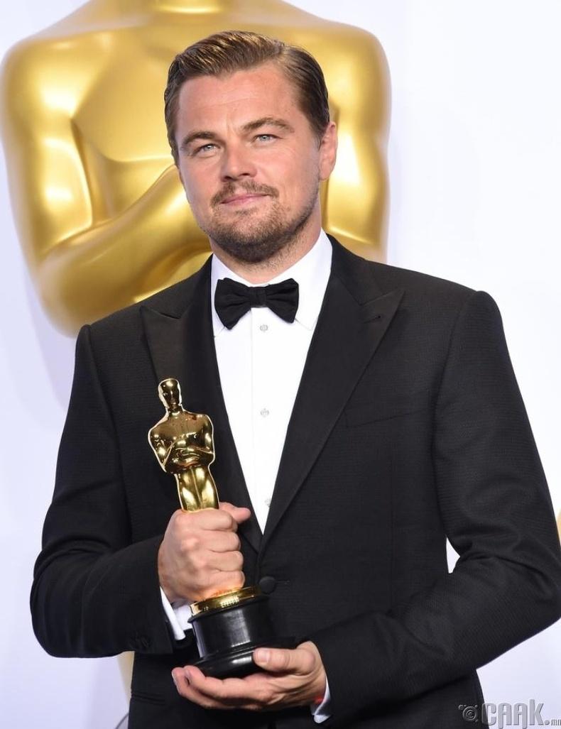 Мартамхай – Леонардо Ди Каприо (Leonardo DiCaprio)