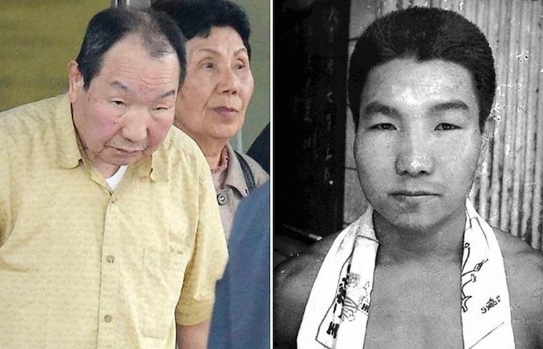 Цаазаар авахуулах өдрөө 46 жил хүлээсэн Япон эрийн сэтгэл шимшрэм түүх