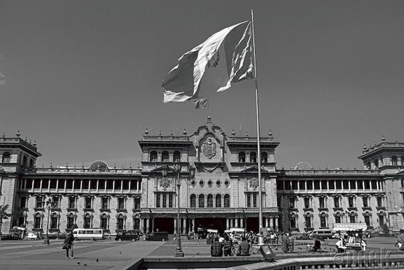 Гватемала улс (1954 он)