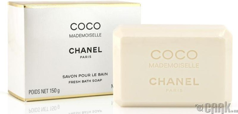 """""""Coco Chanel"""" биеийн саван"""