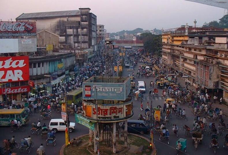 Бангладеш, Читтагонг хот
