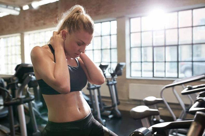 Бүсгүйчүүдийн фитнест явахдаа боддог сонирхолтой бодлууд