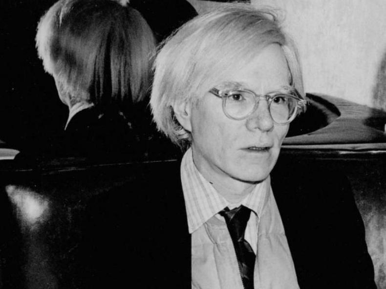 Энди Уорхол (Andy Warhol)