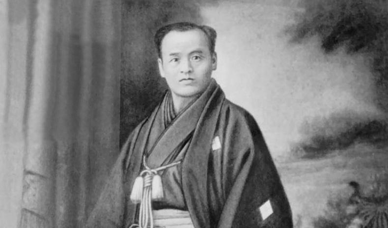 Японы сүүлчийн самурай Сокакү Такедагийн амьдралын түүх