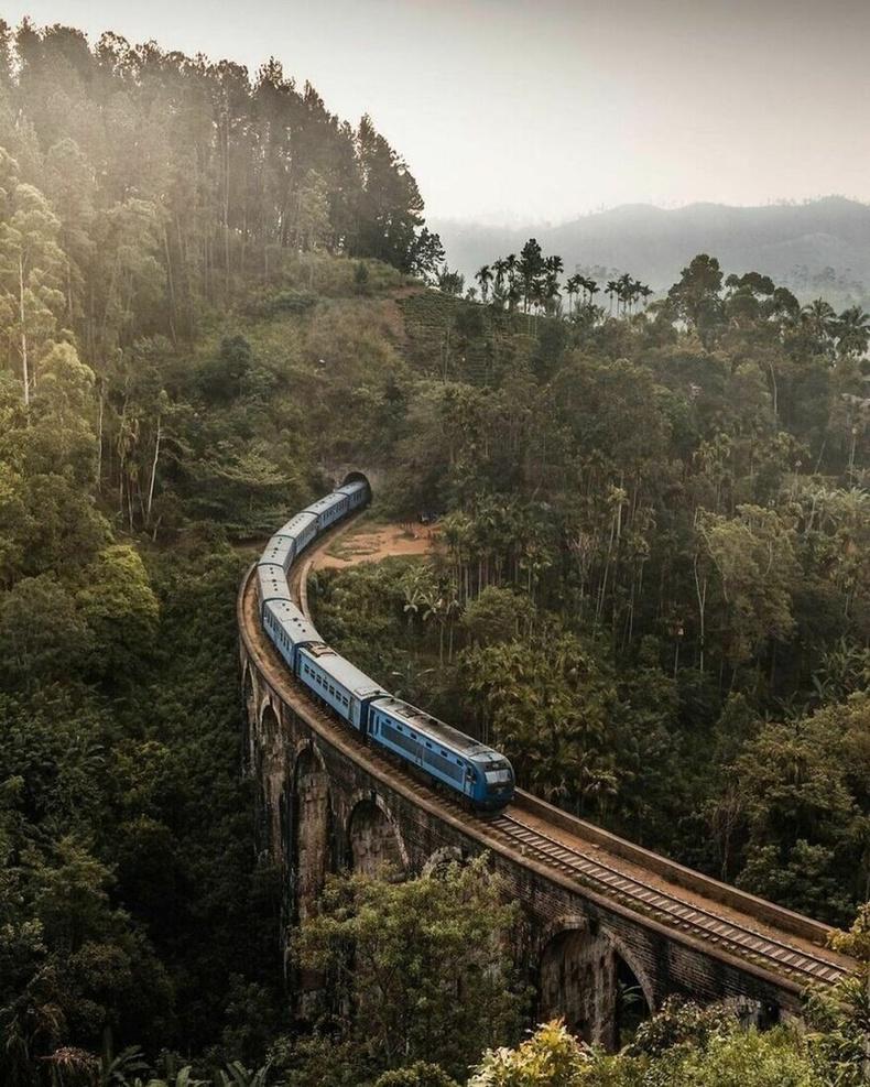 Демодара, Шри Ланка