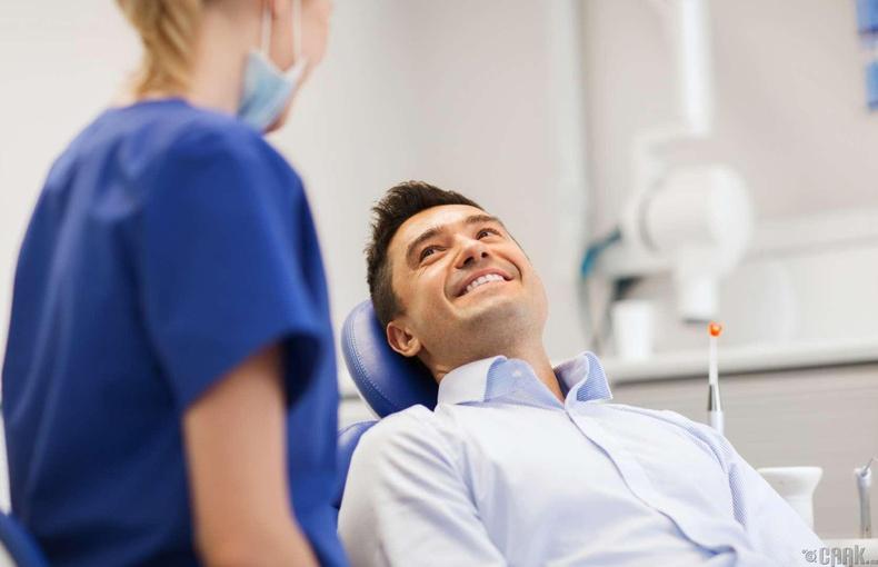 Шүдний эмч