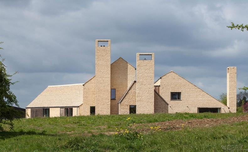 Ханнингтон Ферм (Hannington Farm)