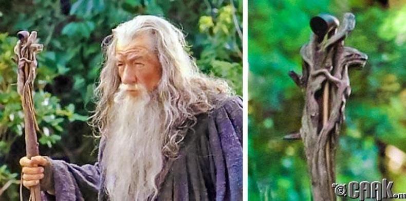 """""""Бөгжний эзэн"""" (The Lord of the Rings)"""
