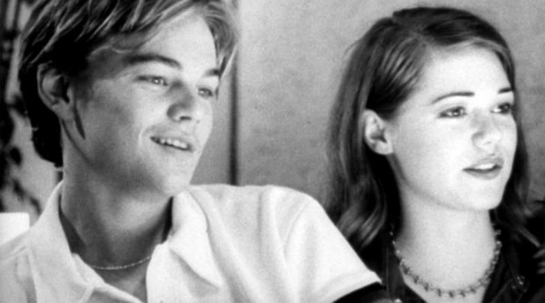 """Леонардо Ди Каприо (Leonardo DiCaprio) — """"Don's Plum"""""""