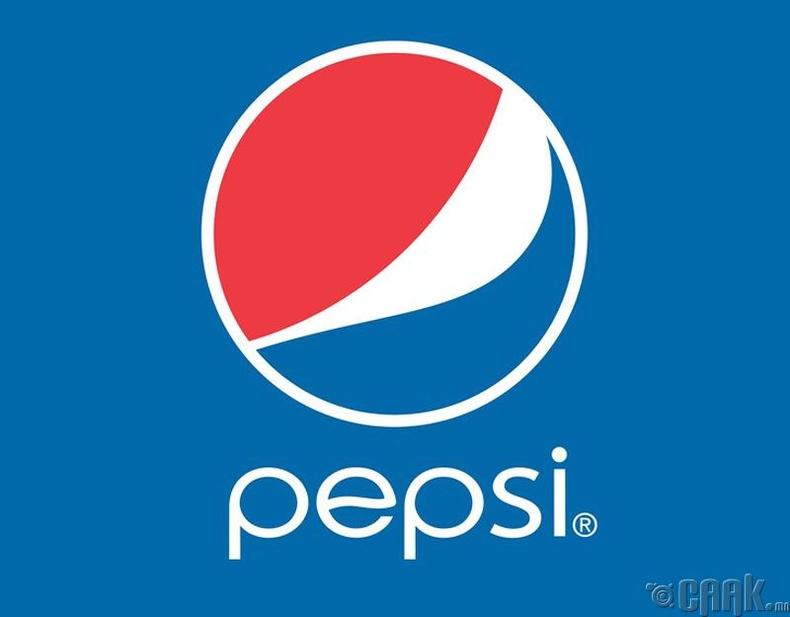 """""""Pepsi"""""""