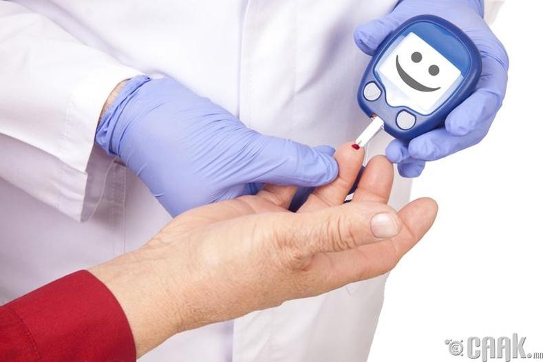 Чихрийн шижинг эмчилнэ