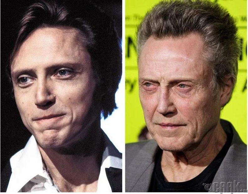 Кристофер Уокен (Christopher Walken)
