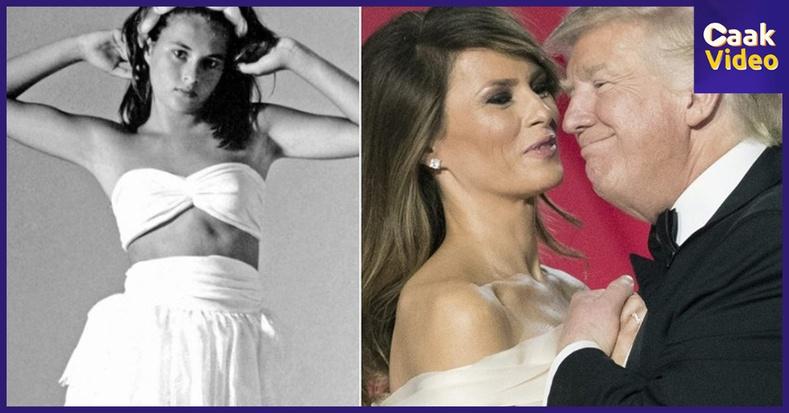 """""""Тосгоны охиноос тэргүүн хатагтай"""" - Меланиа Трампын гайхалтай хувь тавилан"""