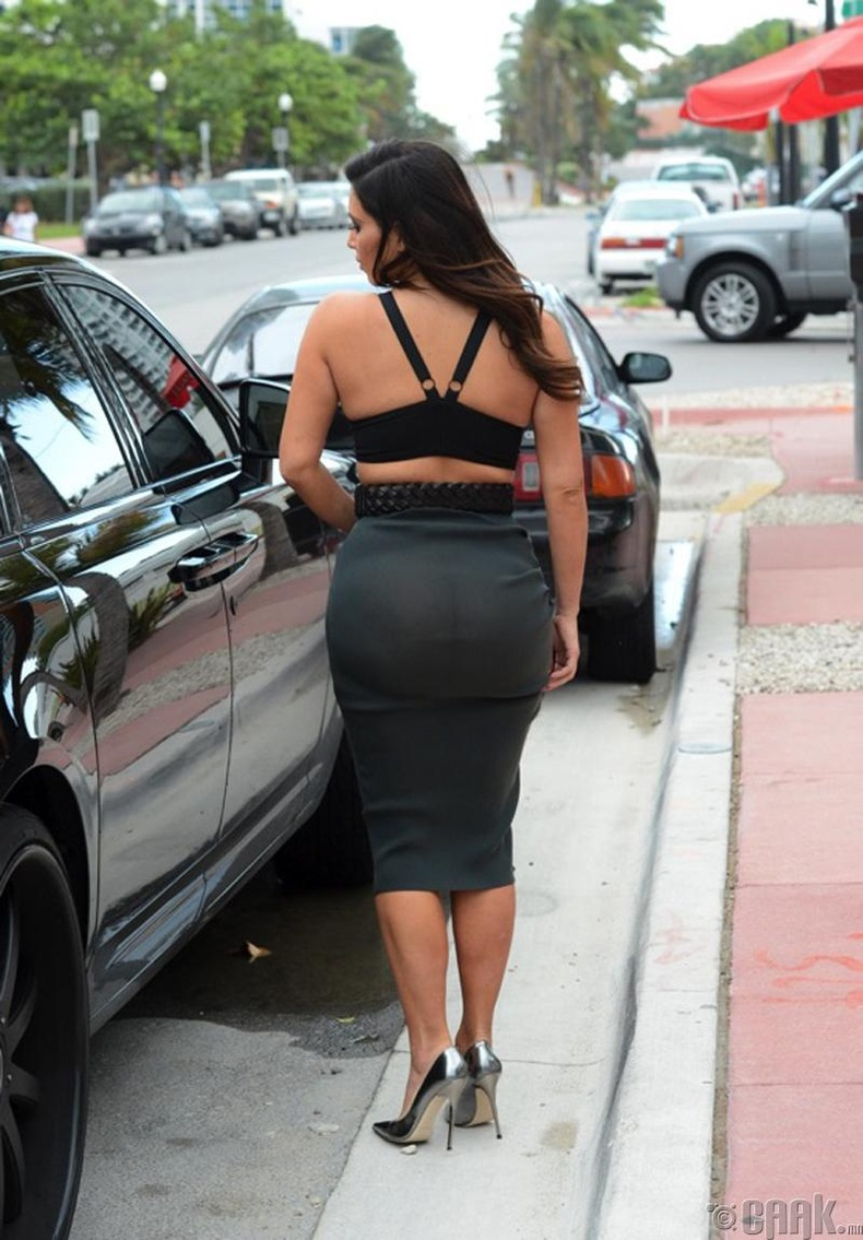 Kим Кардашьяан (Kim Kardashian)