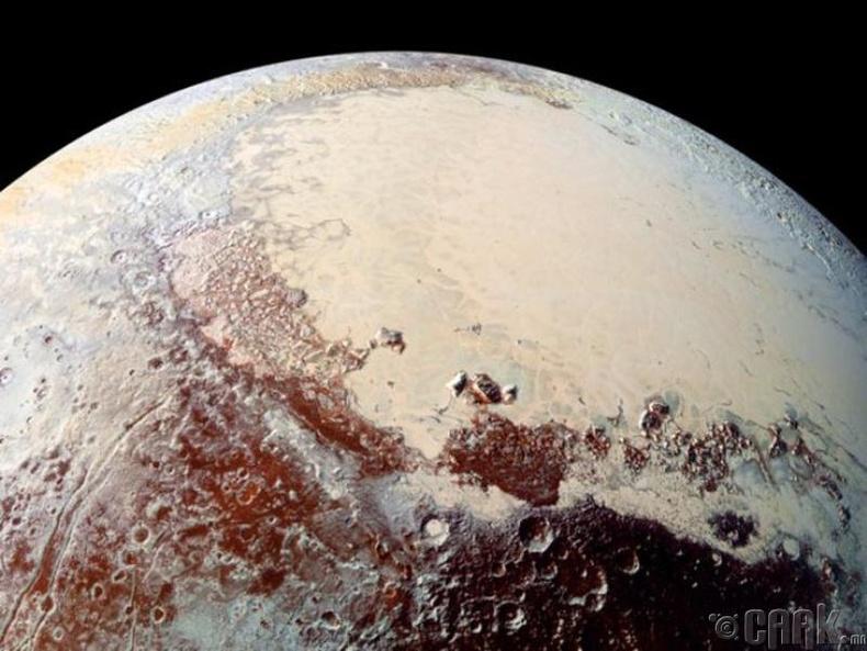 Бид бодохдоо: Дэлхийн ван гаригийг гариг гэж тооцохоо больсон