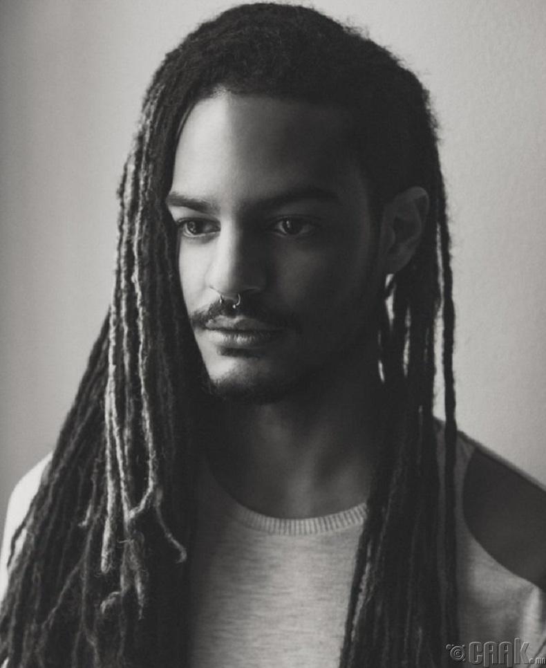 Гарал: Африк, Швецарь