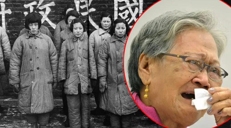 """Дайны үед Япон цэргүүдийн """"зугааны бүсгүй"""" байсан Солонгос эмэгтэйн сэтгэл өвтгөм дурсамж"""