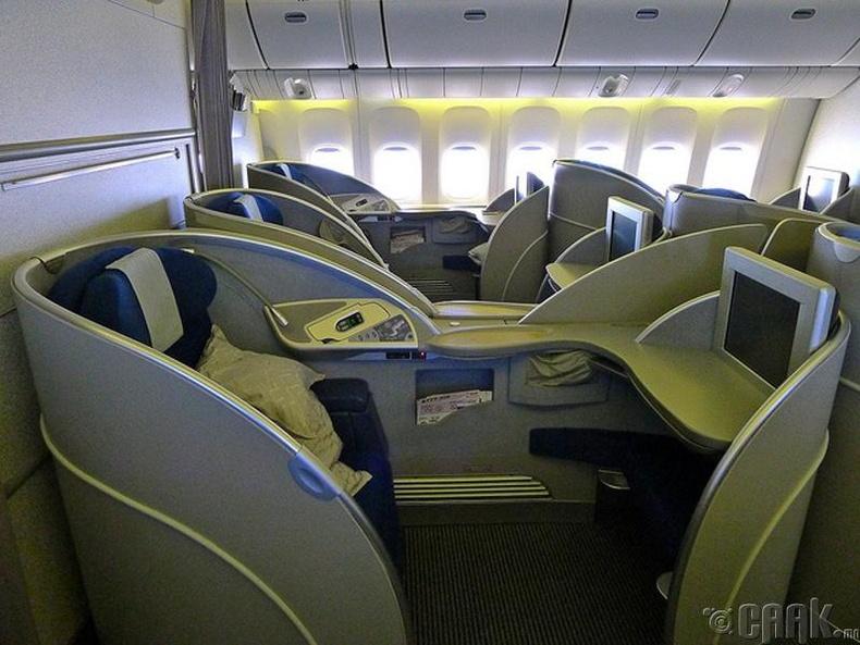 """All Nippon Airways"""
