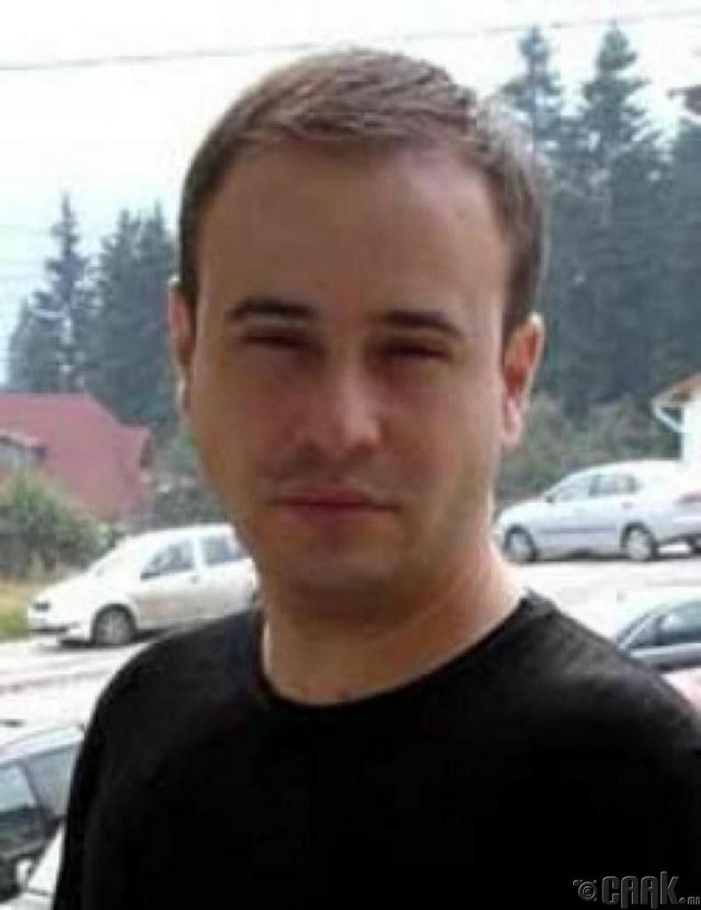 Сергей Судев танихгүй шахам авга ахаасаа 950 сая еврог өв залгамжлан авчээ