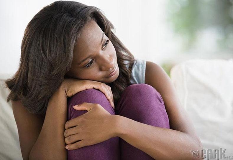 Сэтгэл гутралын 7 шинж тэмдэг