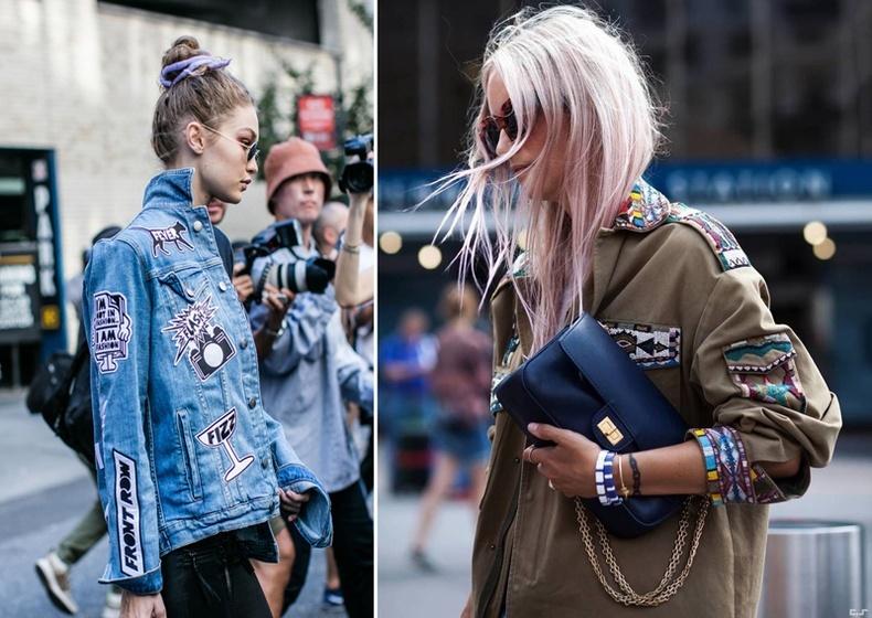 Нью-Йоркын стилистүүдийн зөвлөсөн 10 хувцаслалт