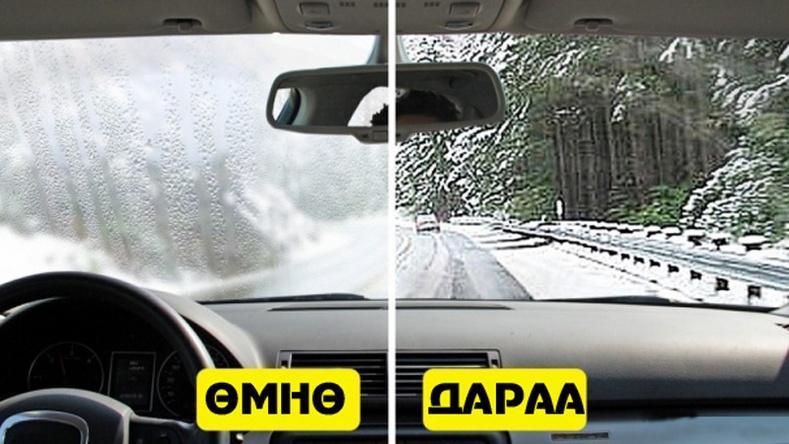 Машины цонх цантахаас хэрхэн сэргийлэх вэ?