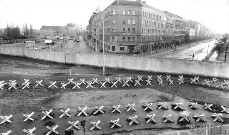 Берлиний ханын талаарх нууцыг задалсан эр