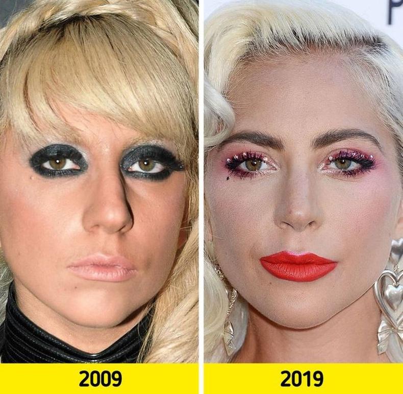 АНУ-ын дуучин Леди Гага ( Lady Gaga)