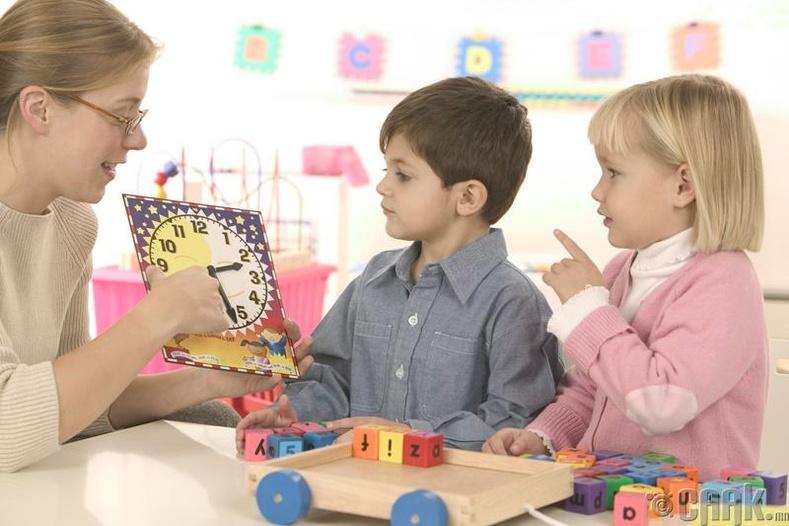 Хүүхдээ яавал зөв хүмүүжилтэй болгох вэ?