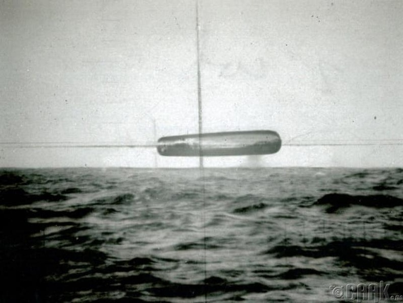 """USS Тrepang"""